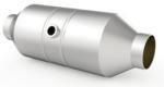 catalytic converter muffler shop