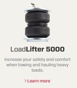 Air Bag Information