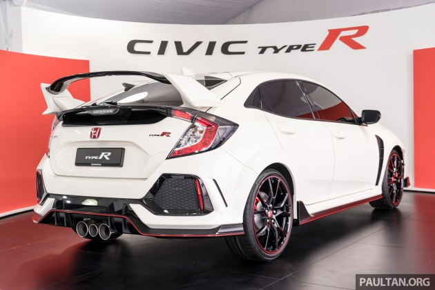 best civic type r power package fms performance builds excitement