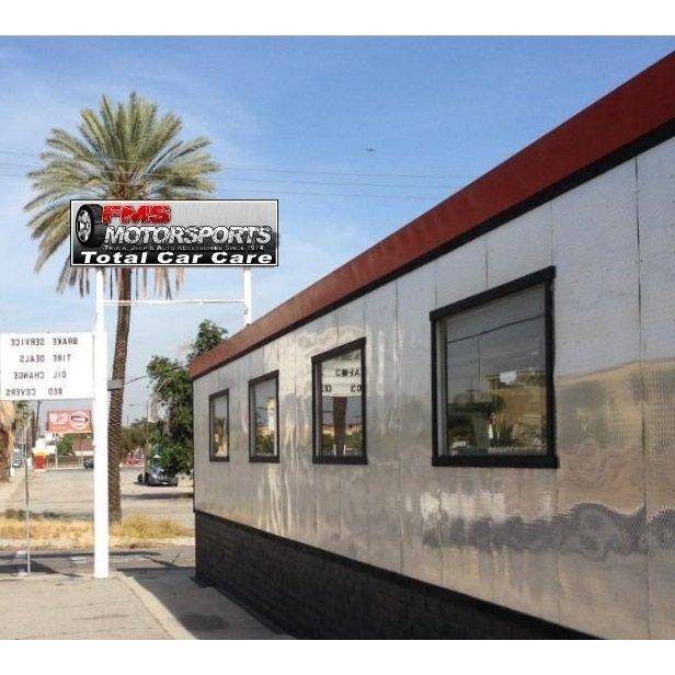 FMS San Bernardino