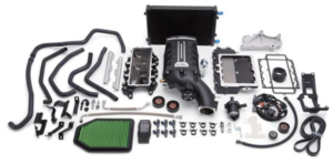 2015-2018 Wrangler JK Supercharger