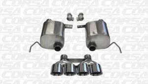 Corsa Exhaust 14762