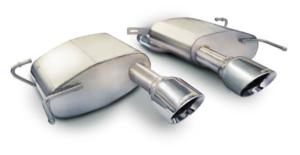 Corsa Exhaust 14942