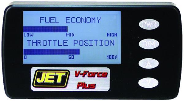 Jet Tuner 67030