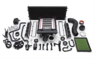 2014-2020 Silverado Sierra 5.3 Supercharger