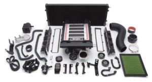 2014-2018 Silverado Sierra 6.2 Supercharger