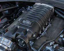 2016-2019 Camaro V6 Supercharger