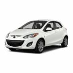 Mazda Performance Parts