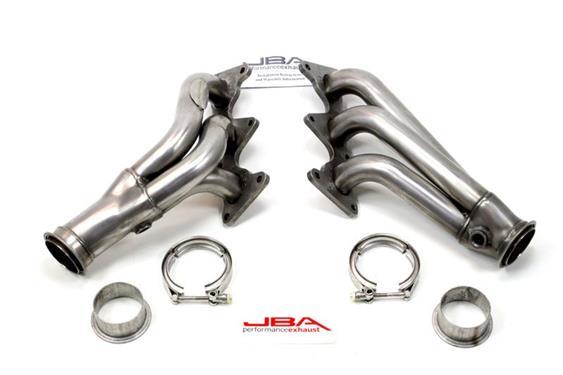2010-2011 Camaro V6 Headers