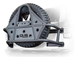 DV8 Spare Tire Carrier