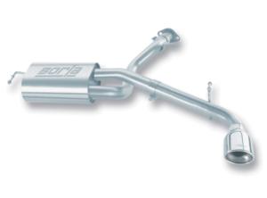 2005-2010 Scion Tc Exhaust