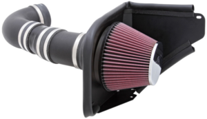 2014-2017 Chevy SS Intake