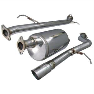 2003-2011 Honda Element Exhaust