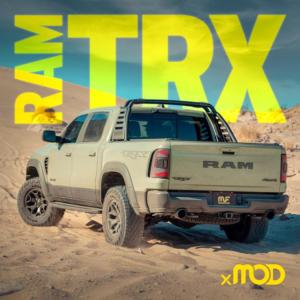 xMod Ram Series