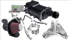 2005-2010 Challenger 6.1 Power Package